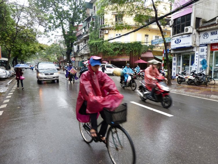 Dünyanın en egzotik ülkesi Vietnam'dan kareler