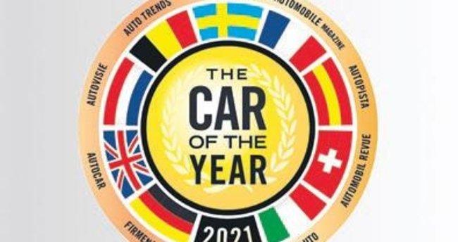'Yılın otomobili' için 29 aday yarışıyor