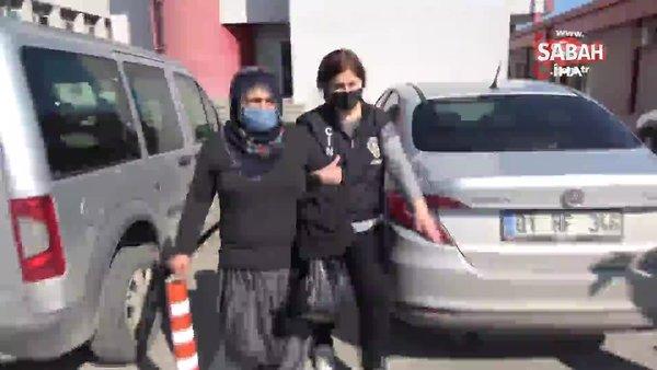 Adana'daki arazi cinayetinde karı-koca tutuklandı   Video