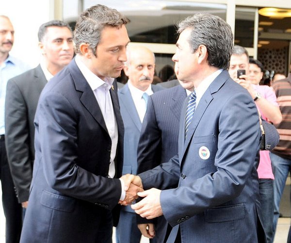 Fenerbahçe'nin yeni hocası İstanbul'a geliyor