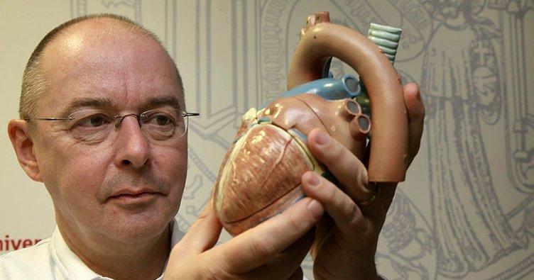 Kalp krizi belirtileri nelerdir? Kalp krizi nedenleri...