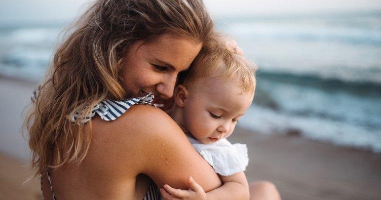 Bebekleri 4 aydan önce denize sokmayın