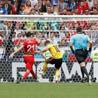 Dünya Kupası G Grubu maçında Belçika, Tunus'u ezdi geçti! - Maç özeti