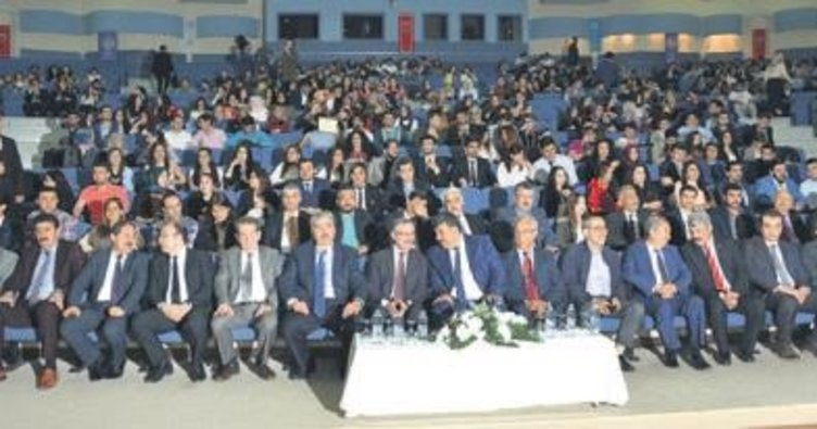 46 üniversite Selçuk'ta buluştu