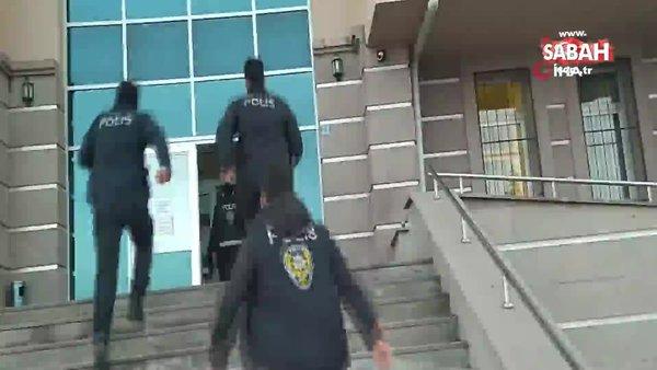 İstanbul'dan Konya'ya gelip öldürüp gitti, polisin çalışmasıyla yakalandı   Video