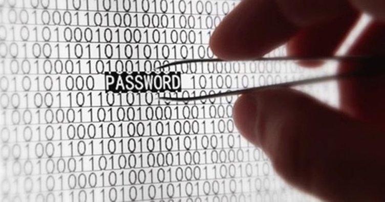 Sakın bu şifreleri kullanmayın!