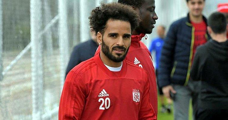Son dakika: Beşiktaş, Douglas'ı transfer etti