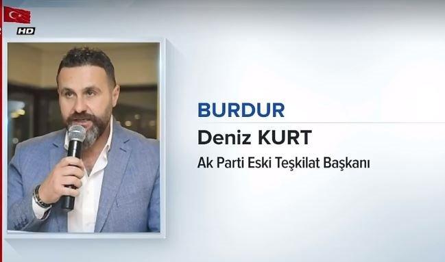AK Parti'nin yerel seçimler belediye başkan adayları 2019 açıklandı