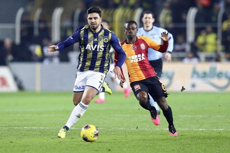 Galatasaray'a Seri'nin yerine yıldız maestro!