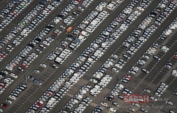 Araç alacaklar dikkat! İşte 2019'un en çok satan arabaları