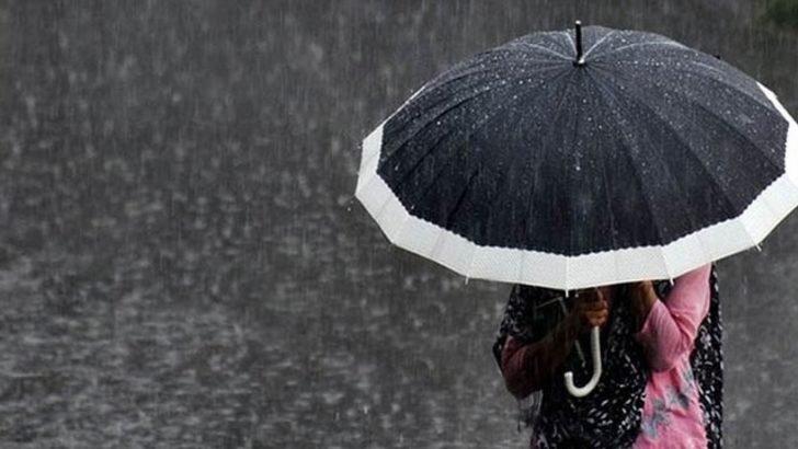 Çok kuvvetli yağış uyarısı geldi! O illerde yaşayanlar dikkat...