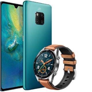 Huawei Watch GT duyuruldu! İşte özellikleri