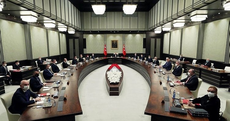 Kabine Toplantısı var mı, ne zaman yapılacak? Normalleşme adımları için Kabine Toplantısı bekleniyor...