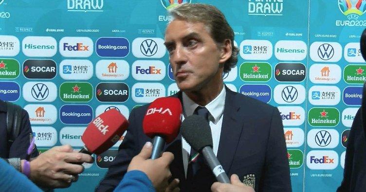 Roberto Mancini: Fatih Terim için üzgünüm