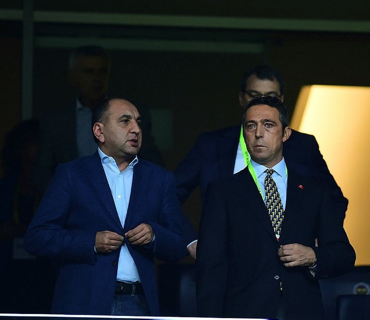 İşte Comolli'nin Blanc'a söylediği o söz! Gündem Fenerbahçe...