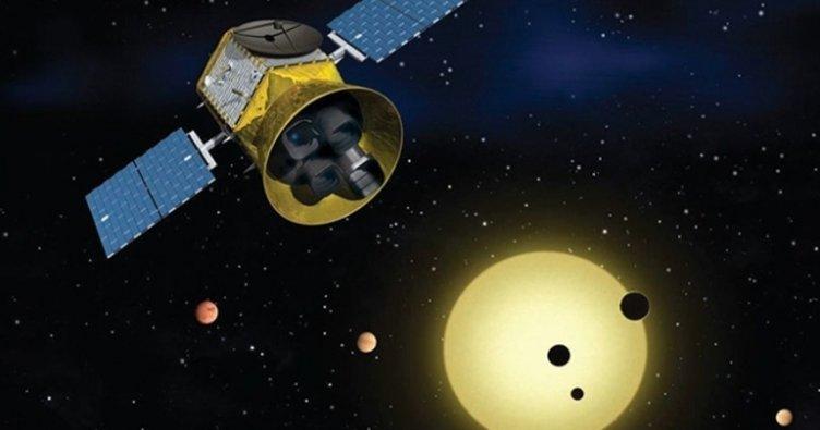 NASA'nın o teleskobu yeni gezegenleri avlamaya başladı