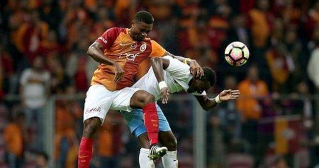 Trabzon Galatasaray maçına Halis Özkayha