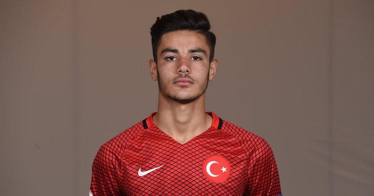 Galatasarayin Fen Liseli Stoperi Ozan Kabak