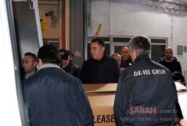 ABD'de trafik kazasında ölen İlayda'nın cenazesi İzmir'e getirildi