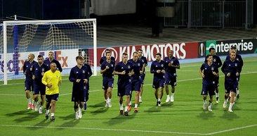 Dinamo Zagreb - Fenerbahçe maçı muhtemel 11'leri - Maç hangi kanalda?