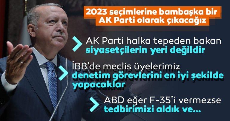 Son Dakika Haberi: Başkan Erdoğan'dan önemli açıklamalar