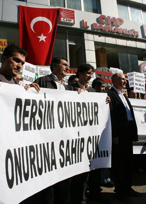 CHP Genel Başkan Yardımcısı  Öymen'e tepki