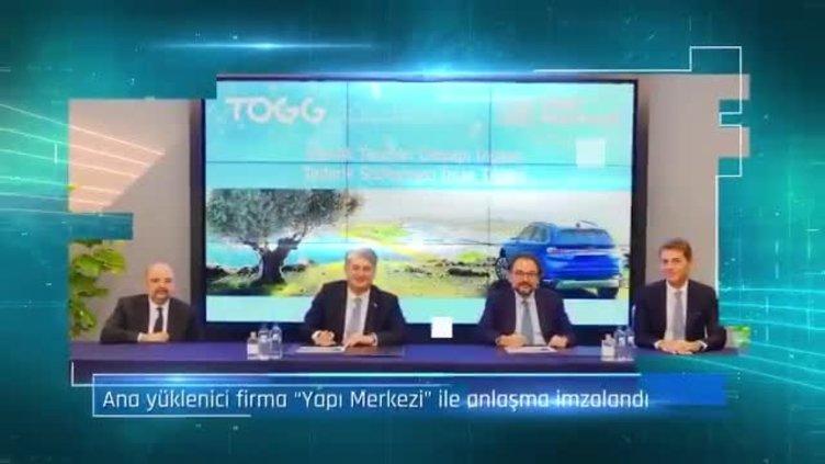 Yerli otomobil TOGG'da kritik gelişme!