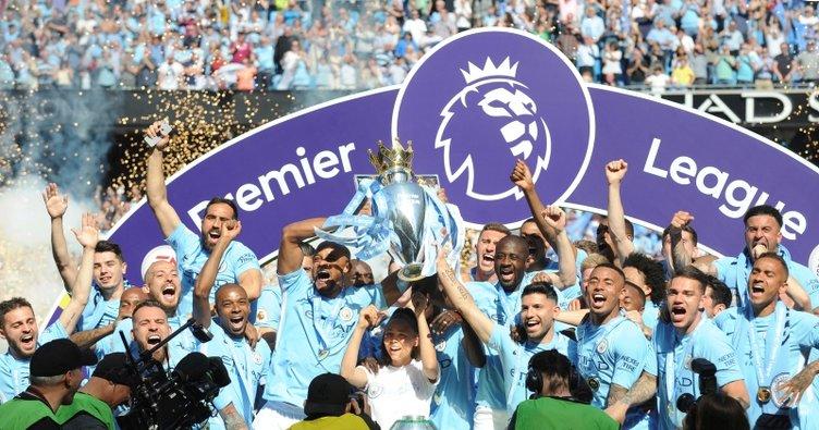 Premier Lig'in 2018-19 sezonu fikstürü açıklandı