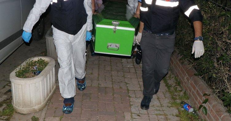 Adana'da 6 kişinin öldüğü olayda cenazeler otopsiye gönderildi