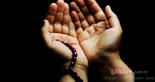 Afet duaları nelerdir? İşte deprem ve yangından korunmak için okunacak dualar