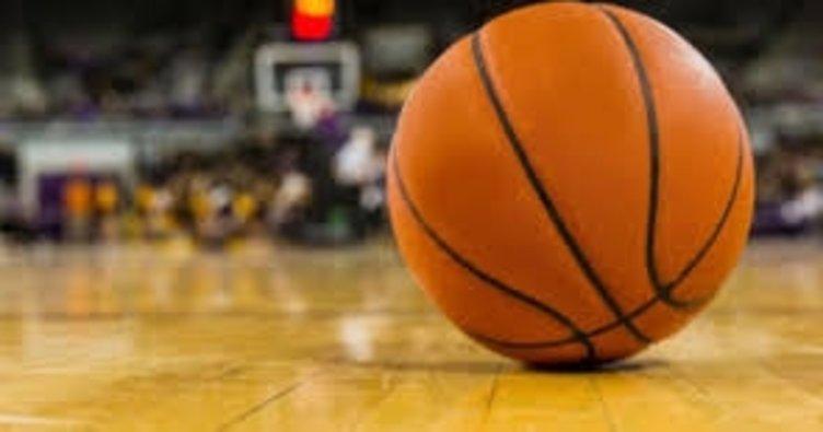 Basketbol: Hazırlık maçı