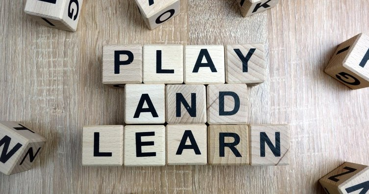 İngilizce oyunlar - İngilizce öğrenmek için pratiği geliştirecek basit oyunlar