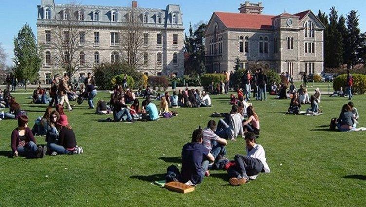 Türkiye'nin en iyi üniversiteleri açıklandı! Listede hangi üniversiteler var?