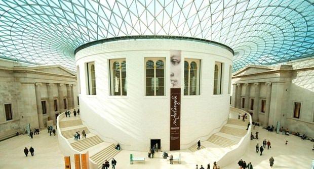 Etkileyici müzeler