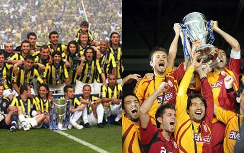 Türk Futbol Tarihinin En'leri