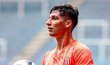 Son dakika: Trabzonspor, Gaston Campi'yi KAP'a bildirdi