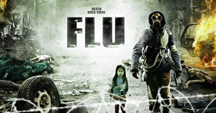 Flu Virüs filmi konusu corona virüs mü? Virüs filmi konusu nedir ...