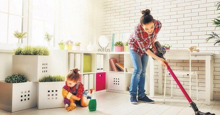 çocukla temizlik ile ilgili görsel sonucu