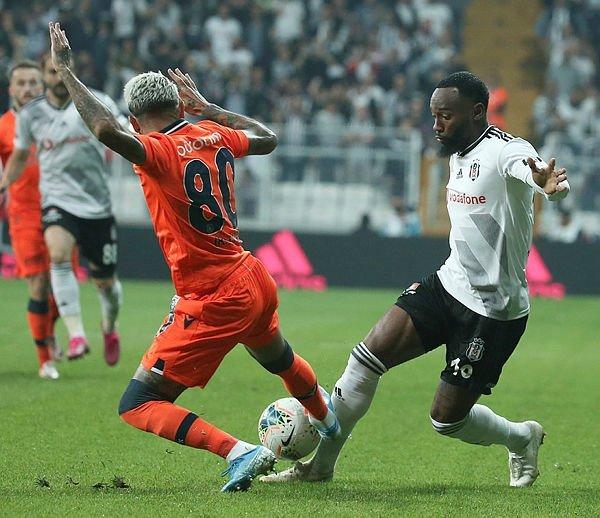 Ömer Üründül Beşiktaş - Başakşehir maçını değerlendirdi
