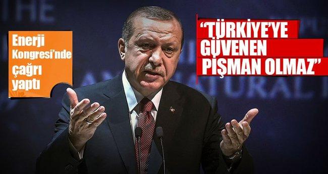 Türk halkına 15 Temmuz tebriği