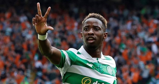 Rangers derbisi Celtic'in