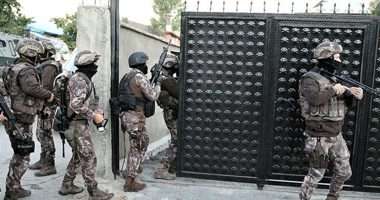 HDP'nin 15 Şubat provokasyonu çökertildi: 61 tutuklu!