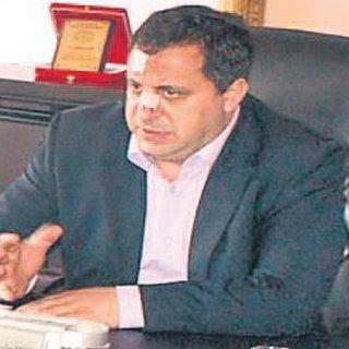 CHP'li İnce'ye yolsuzluk dayağı