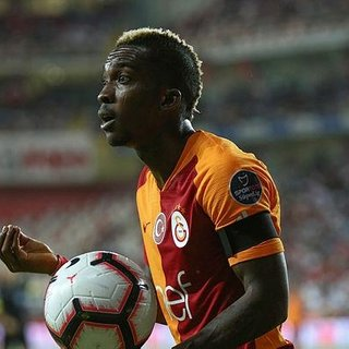 Henry Onyekuru transferinde umutlar azalıyor... Everton'dan Galatasaray'a olumsuz yanıt