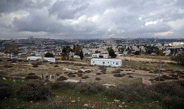 Almanya'dan İsrail'e Yeni yerleşimlerin inşasını durdurun çağrısı