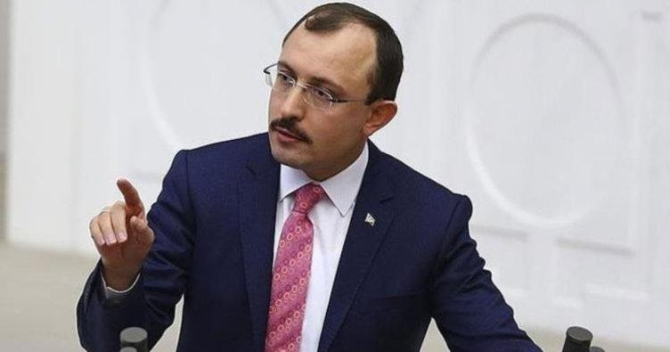 Mehmet Muş'tan Lütfü Türkkan'a cevap
