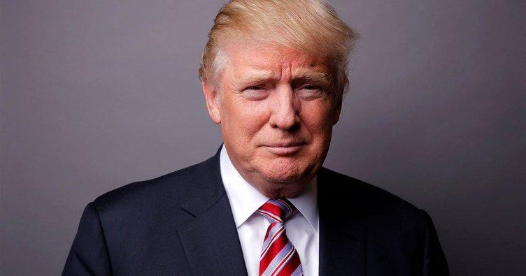 Trump'ın serveti 100 milyon dolar azaldı!