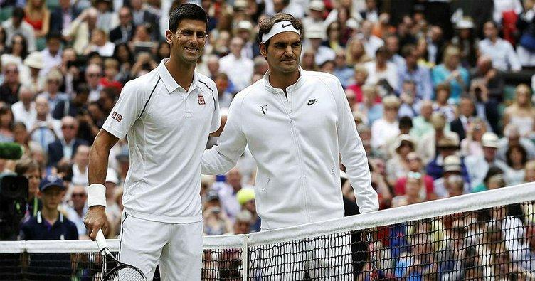 Djokovic'in corona virüsü testi pozitif çıktı!