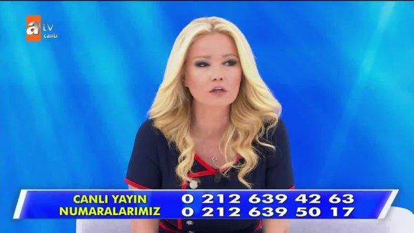 Müge Anlı'da son dakika haberi: Ümitcan Uygun'un annesi Gülay Uygun'un öldüğü yerdeki esrarengiz erkek kim?   Video