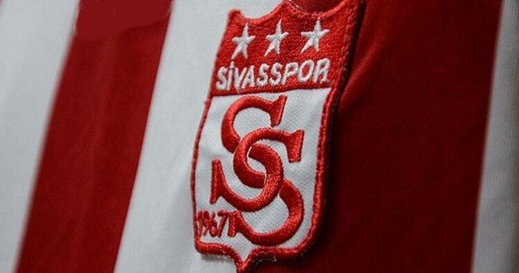 Demir Grup Sivasspor'da 3 oyuncuyla yollar ayrıldı